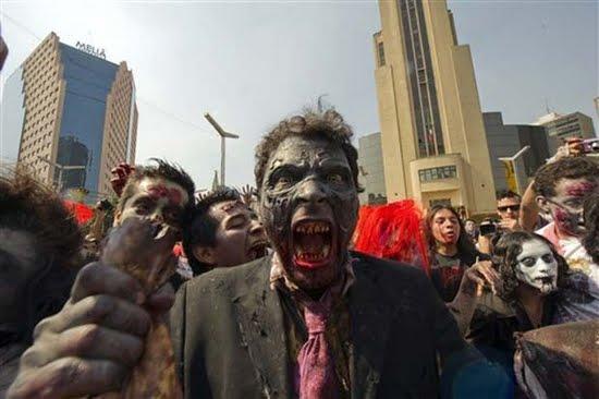 Ex-Zombies Felizes – 100 mil hits!