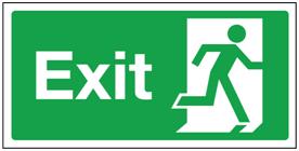 Não, isso não é uma user-exit...