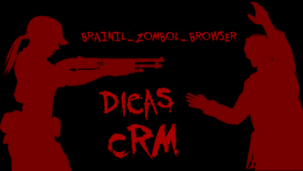 CRM_ORDER_MAINTAIN Nunca mais, UFA!