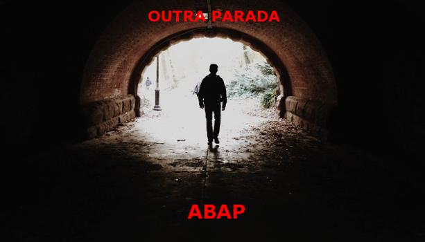 Existe vida após o ABAP?